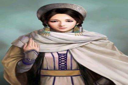 光献皇后:吉思汗的正妻,被抢来时已怀孕却被备受荣宠