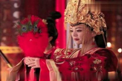杨丽华:南北朝最传奇女子,四个亲人都是皇帝