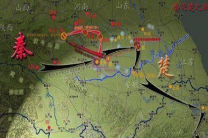 鲁文公时期:楚国贵族北上侵鲁,内忧外患
