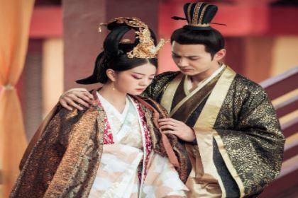 兰陵公主一生拒绝3次嫁人,最后被亲哥逼死