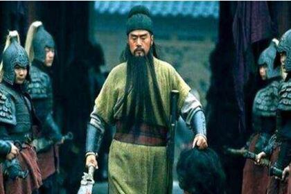 刘备帐下的五虎上将,死最晚的人是谁?得知结果才明白赵云的厉害!