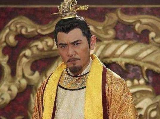 揭秘:李元吉的妻子为什么愿意给李世民当妃子?