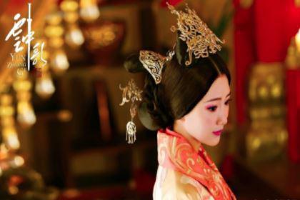 孝昭皇后6岁嫁12岁的刘弗陵,15岁就守寡成太后