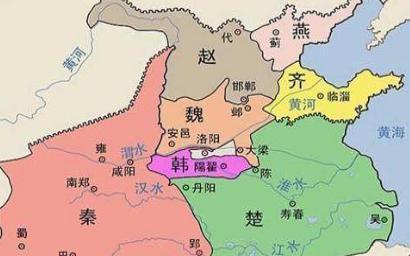 战国七雄中燕国的资历是最老的吗 为什么只有它是八百年的诸侯国呢
