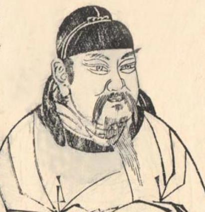世人只知颜真卿是个书法家,其实他还是唐朝名将