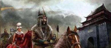 历史上的羯族究竟有多残暴?羯族人最后怎么样了?