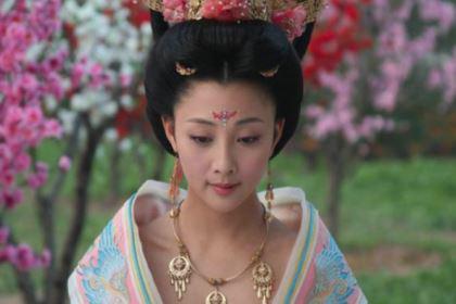 杨贵妃为什么没有孩子?只因她有这么一个小毛病