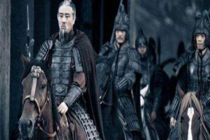 是什么导致诸葛亮劝说刘备一定要赐杀长子?