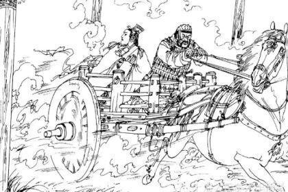 战国四公子之首——信陵君为何最后突然销声匿迹了?