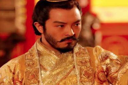 都是弑兄逼父,杨广恶名远扬,李世民美誉天下