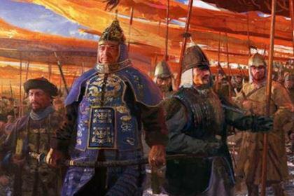 明朝为了对付蒙古花费巨大的精力 为何清朝却那么简单呢