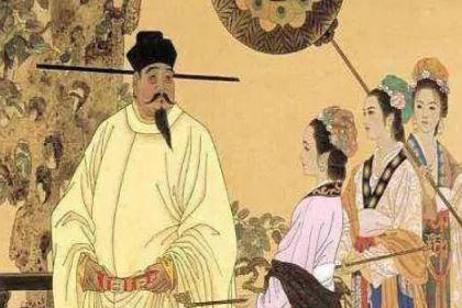 赵匡胤有四个儿子,为何偏偏让弟弟继承江山?