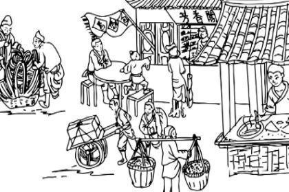 古代炒房究竟是什么样的 如果被抓到又是什么样的下场呢