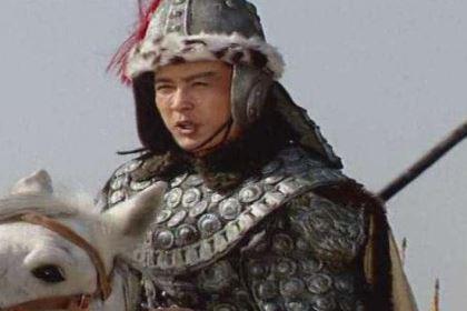 """揭秘:为何说马超配不上""""五虎上将""""之名?"""