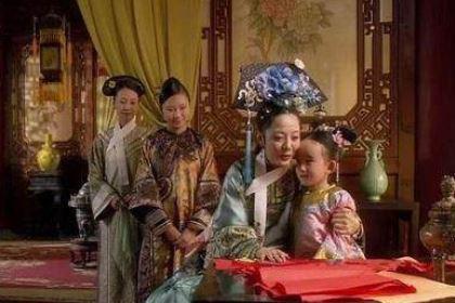 和硕怀恪公主:雍正唯一活至成年的女儿