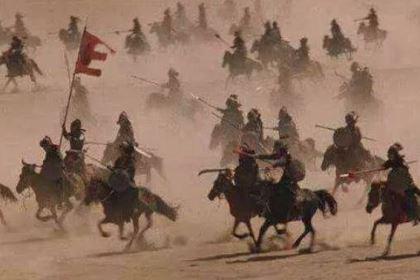 西周是如何训练士兵的?一场演习就要捕获上万头野兽