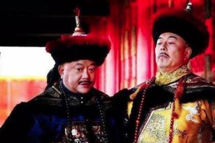 和珅被处死后,他的众多小妾结局如何?