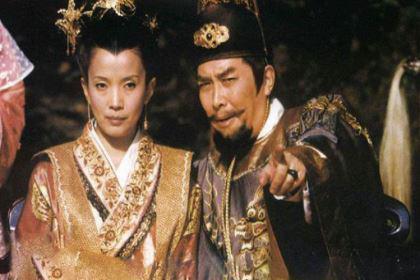 大脚马皇后被朱元璋调侃,皇后十一个字说得朱元璋无地自容!