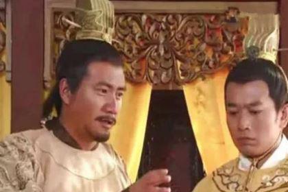 朱元璋二十六个儿子,为什么没人敢和朱标争太子?