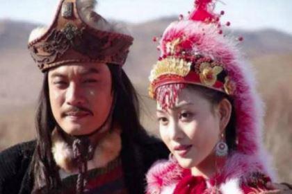 她是历史上最美公主,被迫嫁父子两人最后结局如何?