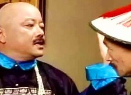 章佳·阿桂到底是一个什么样的人 和珅对他也得礼让三分