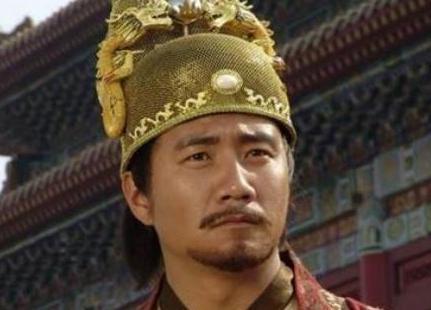 朱元璋曾经是张无忌的小弟 为什么张无忌没有当上皇帝呢