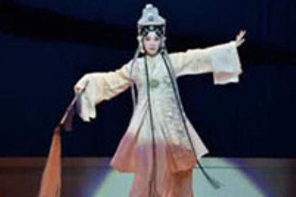 陈妙常为什么会爱上潘必正而不是张孝祥?
