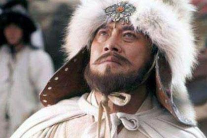石敬瑭为了当上皇帝,竟割让国家土地