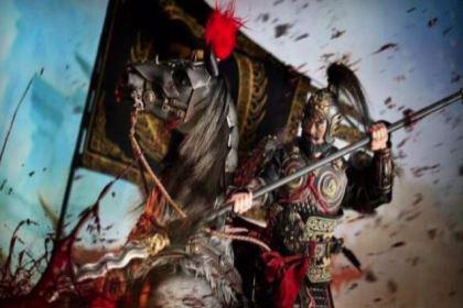 刘宠身份比刘备高,最后到底是怎么死的?
