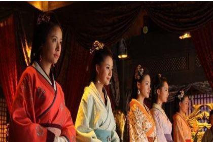 揭秘:皇宫里的宫女不仅是守皇陵还要伺候已故的皇帝