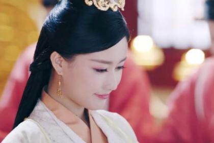 李娥姿18岁嫁给12岁的宇文邕,她最后结局如何?