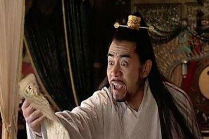 明朝奸臣严嵩:有才又能捞钱,皇帝还不动他
