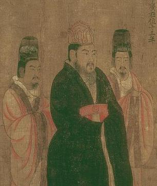 隋炀帝雄才大略却不被历史铭记,隋炀帝有哪些历史贡献?