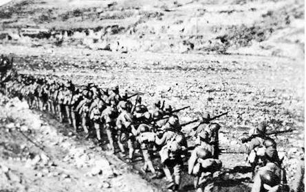 太原保卫战中双方兵力如何?这场战役造成了什么影响?