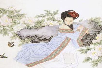 风流女侠寇白门,十七岁举行了金陵城最风光的婚礼
