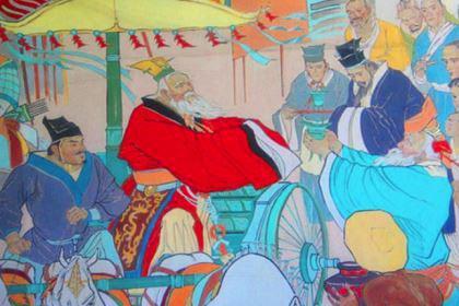 """揭秘:汉武帝的时候有""""普通话""""吗"""