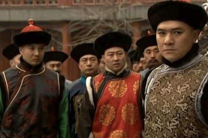 《雍正王朝》和《康熙王朝》为何没有出现五阿哥、六阿哥、七阿哥?他们去哪里了?