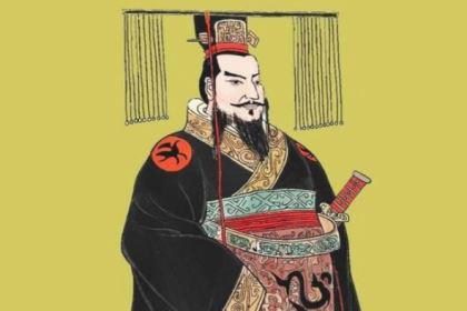 秦始皇叫嬴政,他的儿子却叫胡亥和扶苏