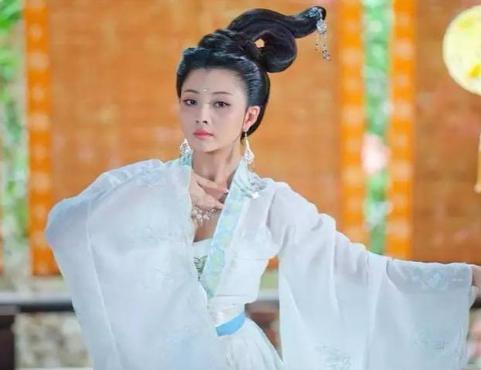 花蕊夫人被赵匡胤收入后宫,她最后怎么死的?