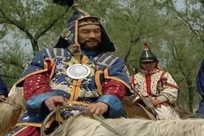 年羹尧平叛后,为什么放走了罗布藏丹增?