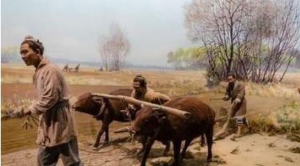古代农民为何没有土地也不去开荒呢 主要的因为几点原因要考虑