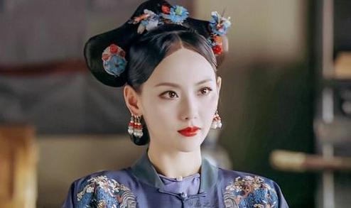 顺妃:甄嬛的侄女,18岁入宫最后结局如何?
