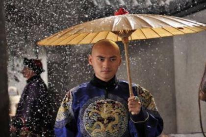 揭秘:清朝皇室的阿哥、贝勒、贝子有何区别?