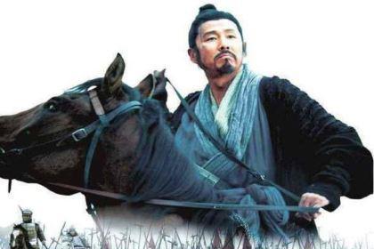 刘邦逃命时掉一对儿女,车夫夏侯婴舍命相救