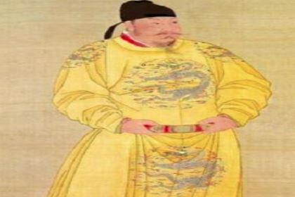 为什么说向突厥称臣纳贡是唐太宗一生的耻辱?