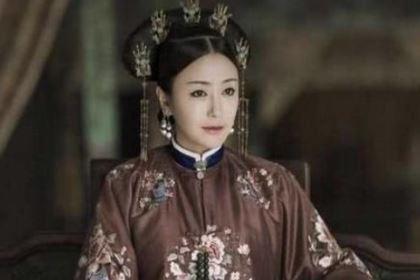 揭秘富察皇后为何是乾隆的白月光,有这三个原因