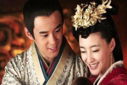 汉武帝的母亲是已婚妇女,之后为什么还能入宫?