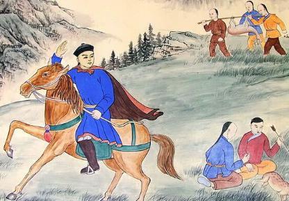 """李成梁原本是明朝的将领 为何最后会成为""""第一罪将"""""""