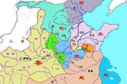 齐国灭宋为什么会遭到五国伐齐呢 很有可能是燕国的阴谋