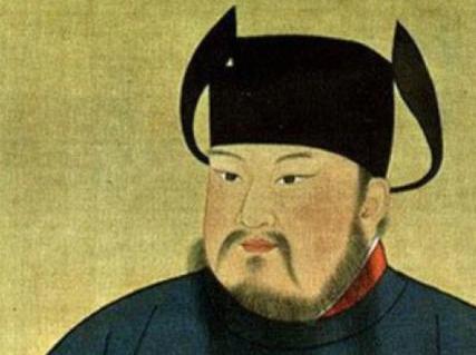 朱温明明自己有亲生儿子 为什么他会传位给义子呢